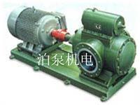 3G船用螺杆泵系列