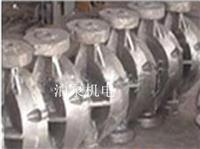 导热油泵泵体泵盖铸件