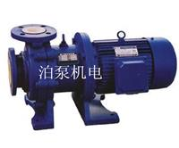 CQB氟塑料磁力泵 泊泵机电 东莞市泊威机电设备有限公司