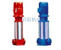 GDL立式多级管道泵系列