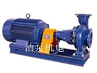 CIS系列船用臥式離心泵