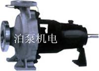 CZB-CZK型系列不锈钢化工泵