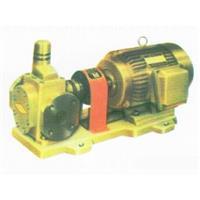 YCB型系列圆弧齿轮泵