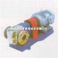 FXB型不锈钢外润滑齿轮泵_泊头高温油泵