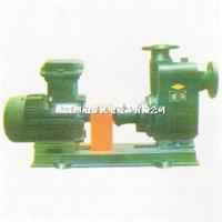 CYZ型自吸式离心油泵_泊头博威高温齿轮泵