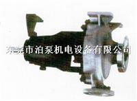 GBK系列化工离心泵(脱色泵)_泊头高温油泵