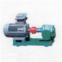 泊威ZYB-200高温渣油泵厂家