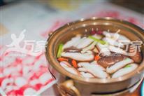 滋补菌汤系列