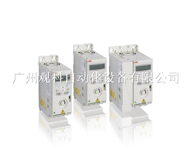 ABB变频器 45KW ACS800-31-0050-3