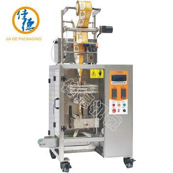 JD-W50 自动水剂包装机