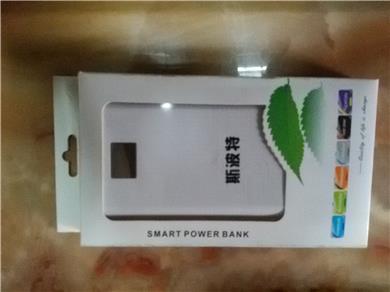 斯波特品牌移动电源