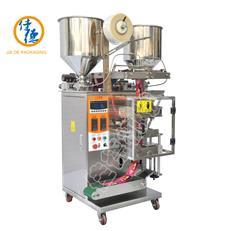 JD-YS150 Hair Dye Cream Packing Machine