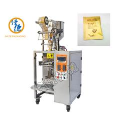 JD-QY50Z Automatic Ketchup Packing Machine