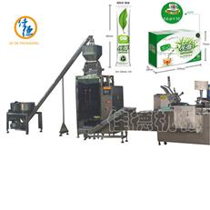Automatic Tea Stick Packing Machine Line