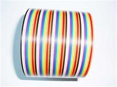 UL1007彩虹排线