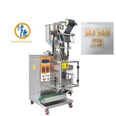 JD-Y100Z 4 Side Seals Sachet Packing Machine
