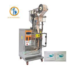 JD-Y50 Sides Seals Sachet Liquid Packing Machine