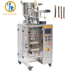 Liquid Chocolate Paste Stick Packing Machine