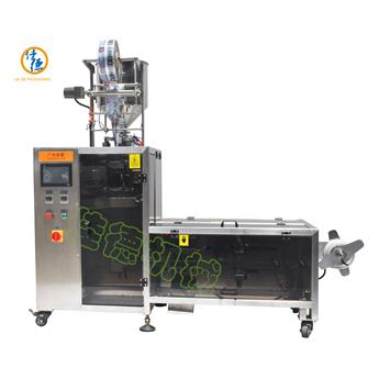 JD-Y30 Irregular Shaped Small Sachet Packing Machine