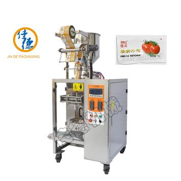 Automatic Ketchup Packing Machine