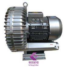 2GB810系列高压旋涡气泵 4kw 5.5kw 7.5kw