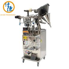 JD-BF50 Automatic Pillow Powder Packing Machine