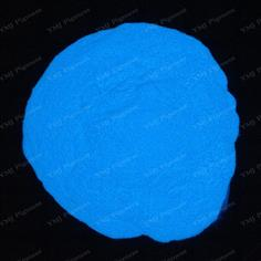 MJ-TL30 Sky-blue Photoluminescent Pigment