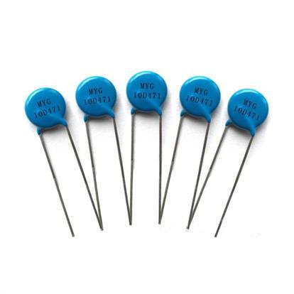 压敏电阻DSM-10D471K