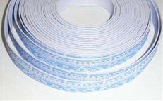 UL2468蓝白排线