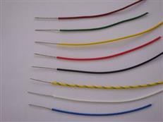 UL3323硅胶高温线