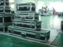 益阳铝合金包装箱