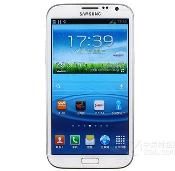 Samsung/三星 GALAXY Note II N7100
