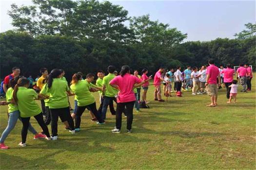 深圳公司员工户外活动去哪玩-深圳乐湖生态园