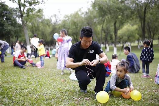 深圳农家乐亲子游菜泥巴园农场定向寻宝套餐