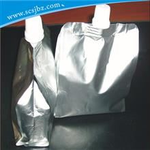 铝箔牙口直立袋,复合材质牙口直立袋