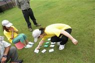 深圳公司员工全天拓展培训乐湖生态园方案套餐