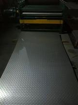 無錫不銹鋼防滑板加工