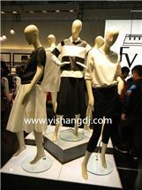 深圳模特道具厂 温州板房模特厂北京模特展示道具