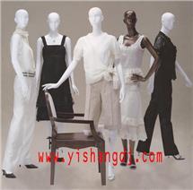 服装模特道具54