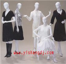 服装模特道具55