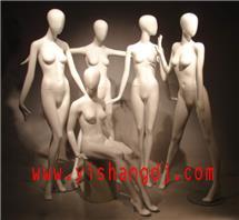 服装模特道具72