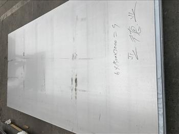304不锈钢冷轧厚板6.0*1500*3000mm