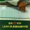LED燈條透鏡UV膠