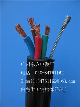 吊机葫芦电线