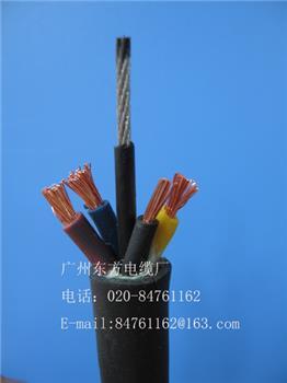 吊机电线.电缆