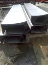 遼寧重鋼工程用201不銹鋼天溝