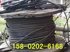 广州市番禺区正规电缆回收公司,专业收购报废电线网线光缆价格高
