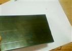 耐磨PAI板,墨绿色PAI板,耐高温PAI板