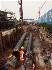 市政燃气工程管道安装