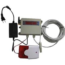 JZJ-6005BG  GSM温湿度报警器